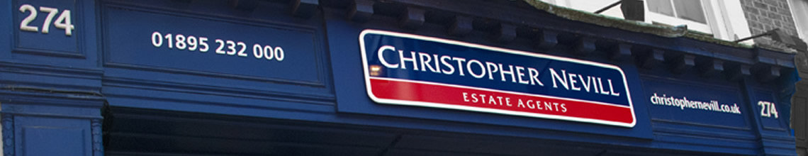 Christopher Nevill Estate Agents