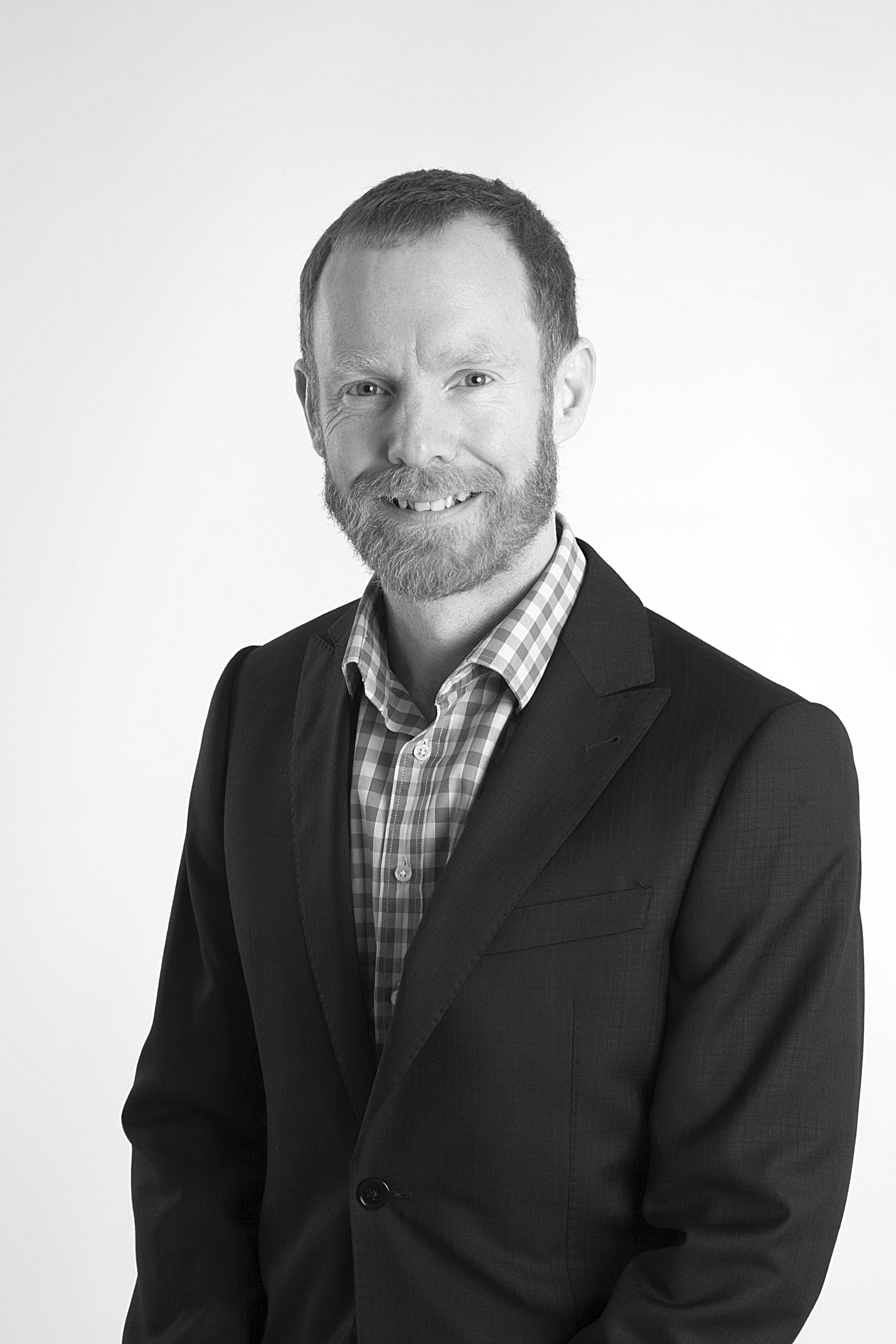 Chris Harper, Partner