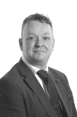 Phil Browne, Mortgage Advisor